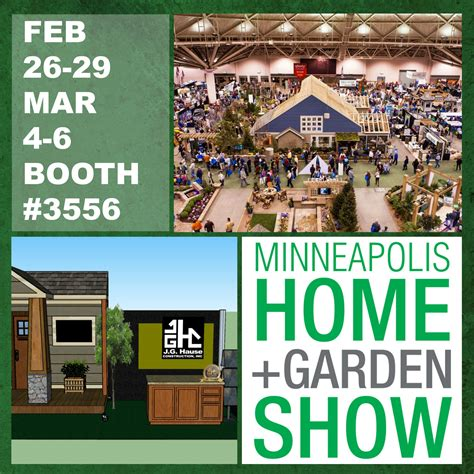 minneapolis home and garden show home design