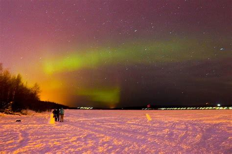 where can you go to see the northern lights things to do in rovaniemi northern lights and tours