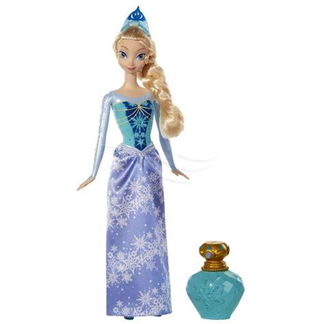 disney prinsessor frost elsa disney prinsessor disney prinsess frozen frost elsa f 228 rgdocka disney