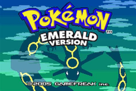 strongest pokemon in emerald based on base total stats no play pokemon emerald version on gba emulator online