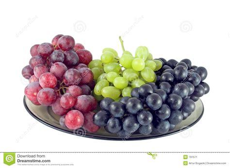 imagenes uvas rojas uvas rojas verdes y negras imagen de archivo imagen 791571