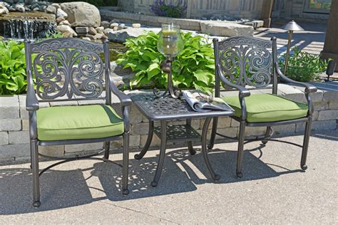 cast aluminum patio furniture aluminum powder april 2016