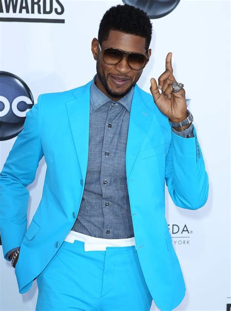 usher be usher picture 242 2012 billboard music awards arrivals