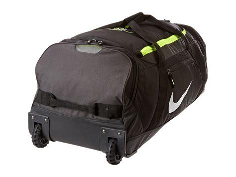 64 nike duffel bag with wheels nike sport iii duffel bag