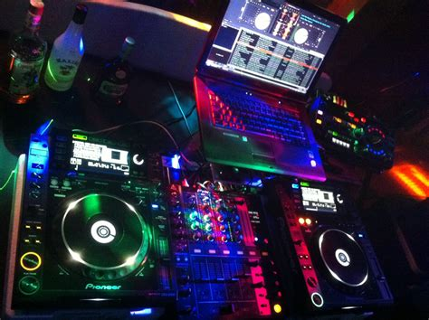 house music dj equipment pioneer dj products random schtuff pinterest