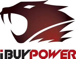 How Can I Buy A Ibuypower Big Logo