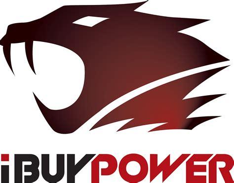 bid buy ibuypower big logo