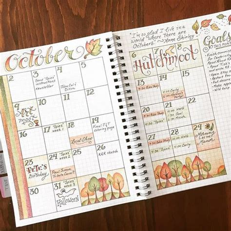 layout bullet journal 16 bullet journal monthly layout ideas to keep you on