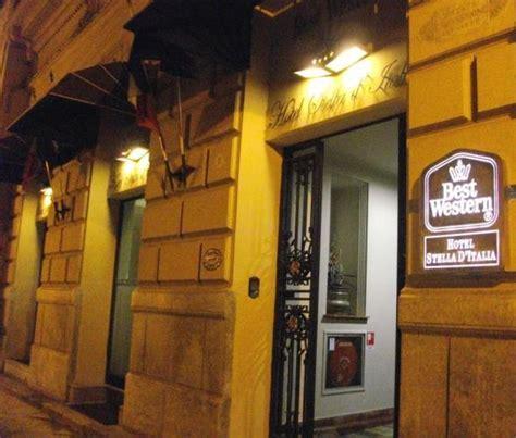 best western hotel stella d italia galleria fotografica best western hotel stella d italia