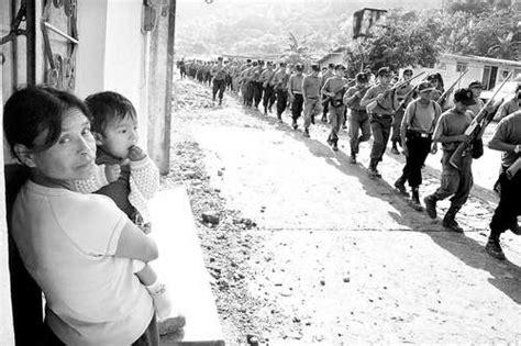 en la montana de guerrero nueva guerra sucia acusan autoridades comunitarias  desmemoriado