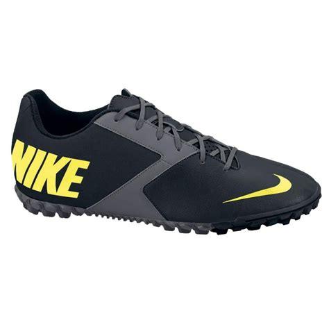 spike shoes for football trainers nike bomba ii tf soccer football shoes multi