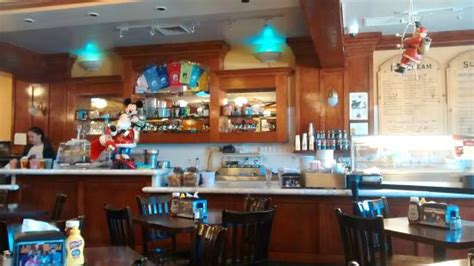 Kitchen Sink Walnut Creek Kitchen Sink Picture Of San Francisco Creamery Co Walnut Creek Tripadvisor