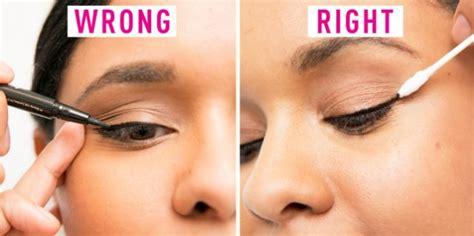 tutorial eyeliner pensil untuk pemula 8 cara jenius untuk memakai eyeliner bagi pemula kawaii