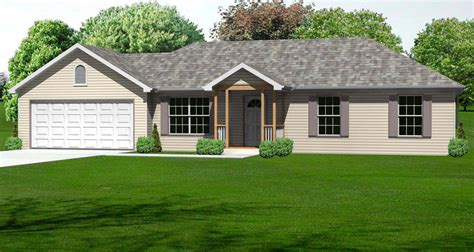 small ranch houses small house plan small 3 bedroom ranch house plan the house plan site