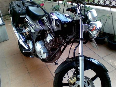 Yamaha Scorpio Z Cw 2009 mon v 233 lo yamaha scorpio z cw 08