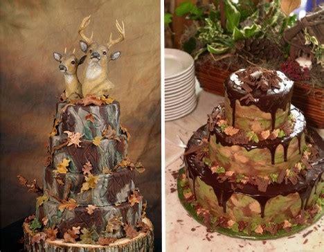 Camo Wedding Decorations   Romantic Decoration