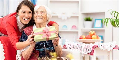 useful gift ideas for seniors and aging parents