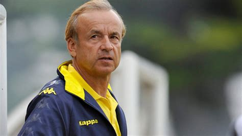 rohr assumes duty as mikel others arrive c for afcon