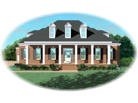 demetria southern home plan 087d 0954 house plans and more