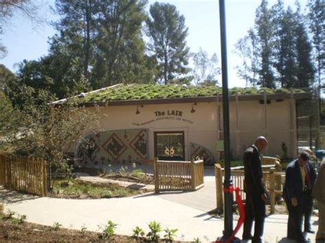 Los Angeles Zoo And Botanical Gardens New Reptile House Picture Of Los Angeles Zoo Botanical Gardens Los Angeles Tripadvisor
