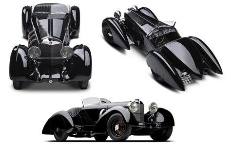 1930 Mercedes Benz 710 SSK Trossi Roadster 2 [1680x1050] : carporn