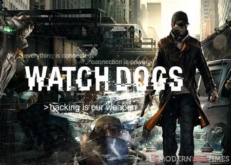 Watch Dogs 2 Pc Giveaway - watch dogs hacking is our weapon modernlifetimes
