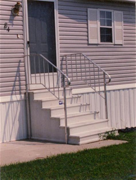 ace home building center inc century concrete steps