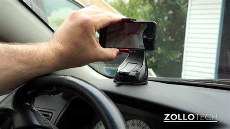 Car Holder For Smartpone Termurah winnergear montar review smartphone car mount