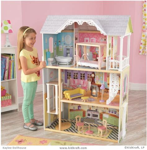 kid craft toys 54 best dollhouses and doll furniture images on