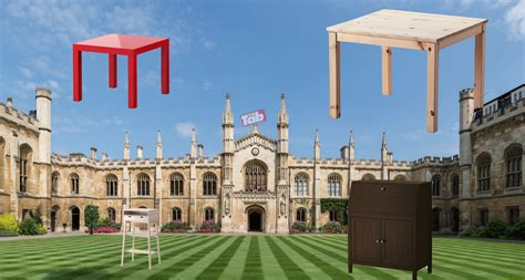 pcb design jobs cambridge which ikea table is your college university of cambridge