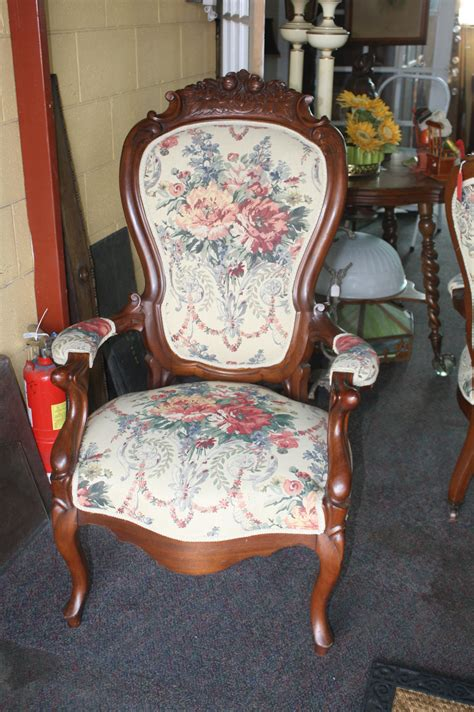 victorian sofa and chairs for sale exceptionally upholstered pair of victorian parlor chairs