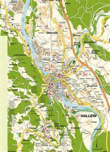 at map map hallein austria maps and directions at map