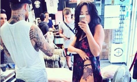 sydney tattoo expo promo code charlotte crosby unveils huge new rose tattoo on her upper