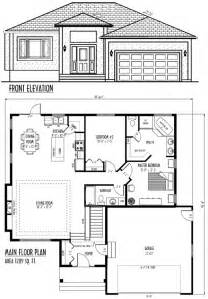 bungalow floor plans with attached garage bungalow floor plans with attached garage 1929 craftsman bungalow floor plans classic bungalow