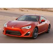 Latest Cars Models Scion Fr S 2013