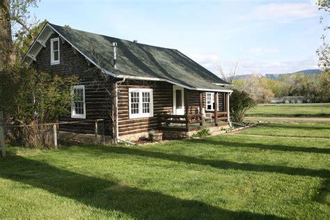 bighornretreat announces a historical wyoming cabin