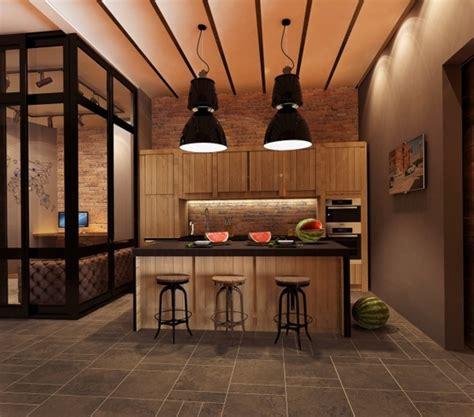 wohnung rustikal einrichten wohnen im landhausstil modernes haus mit rustikalem charme
