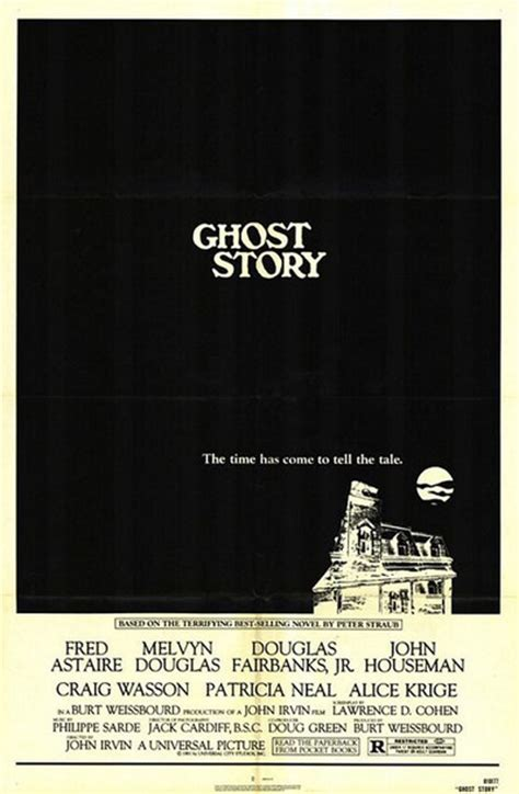 film ghost story 1981 ghost story movie review film summary 1981 roger ebert