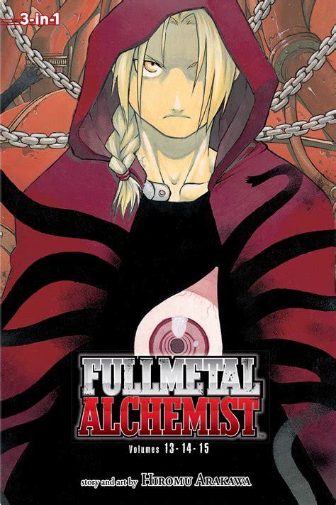 fullmetal alchemist vol 1 3 fullmetal alchemist 3 in 1 fullmetal alchemist 3 in 1 edition vol 5 book by