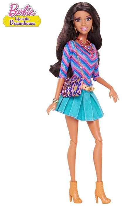 barbie life in the dream house dolls barbie life in the dreamhouse collection una vitrina llena de tesoros barbie blog