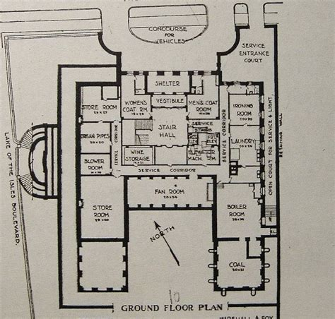 gilded age mansions floor plans 417 best images about gilded age mansions on pinterest 2nd floor mansions and roof plan