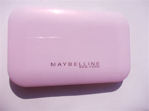 Bedak Maybelline Compact Powder maybelline clear glow all in one fairness compact powder review