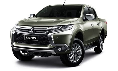 mitsubishi triton 2018 2018 mitsubishi l200 the true roader and a great