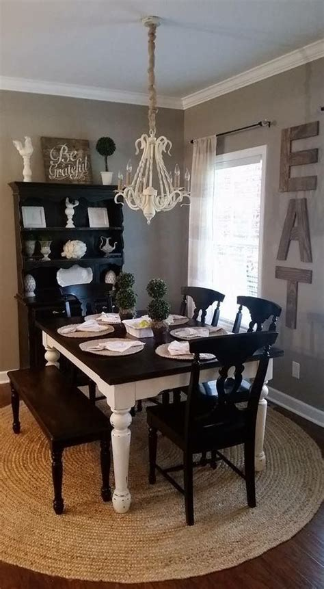 black painted dining table 25 best ideas about black hutch on antique