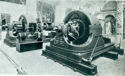 Nikola Tesla Ac Nikola Tesla Images Tesla S Polyphase Ac 500 Generator
