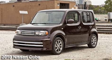 Nissan Cube Gas Mileage nissan cube gas mileage