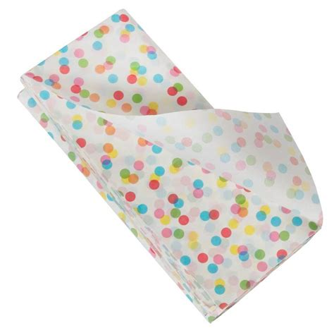 Of Tissue Paper - printed tissue paper sheet pack by berylune