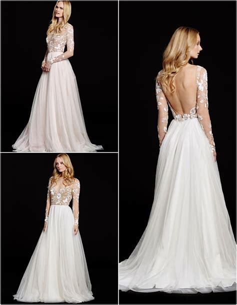 hayley paige bridal dresses wedding dresses hayley paige wedding dresses 2015 modwedding