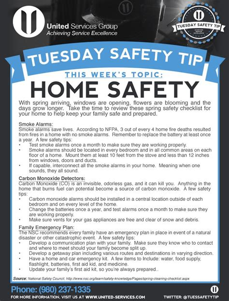 212 Best Home Safety And Emergency Tips Images 89 Best Safety Tips Images On Safety Tips