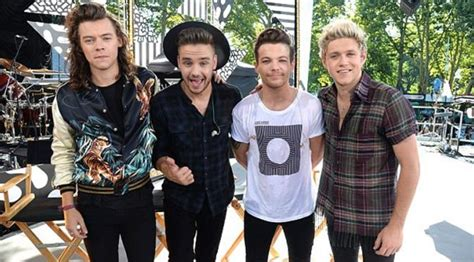 Niall One Direction Four Photoshoot Iphone Dan Semua Hp lagu perpisahan one direction history menyentuh hati penggemar showbiz liputan6